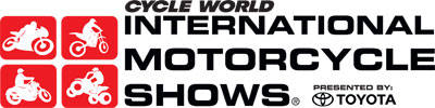 Cycle World International Motorcycle Show-Seattle