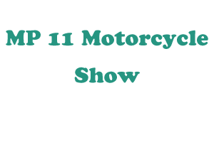 MP 14 Motorcycle Show